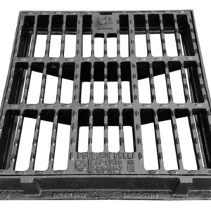 Ductile Iron Grates