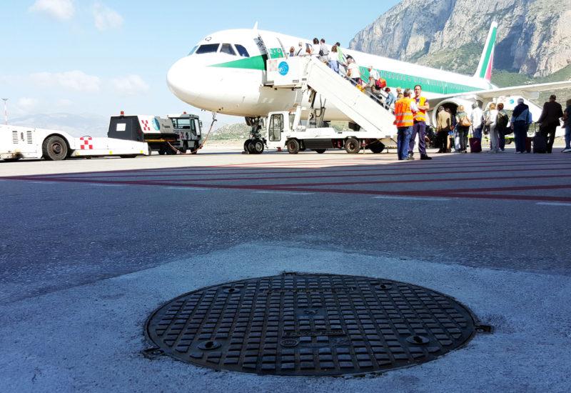 AEROPORTO PALERMO_Punta Raisi-fonderie-belli-1